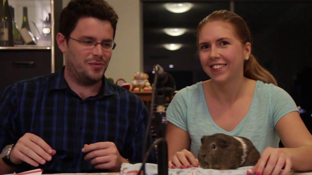 Guinea Pig Q&A | Cavy Care