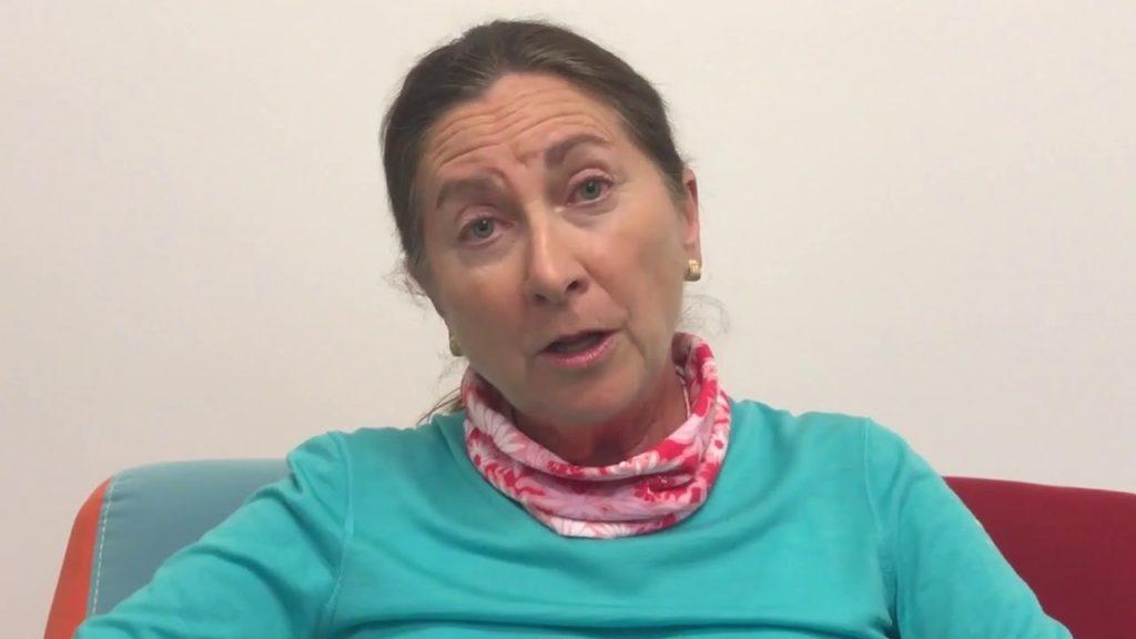 DTA Testimonial Alessina Brooks