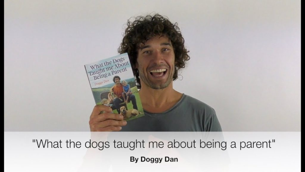 Doggy Dan's book